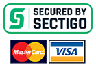 Sectigo 140 Visa